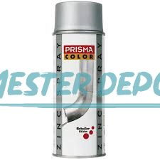 Prisma Spray Tech Aluminíum 400 ml 91071
